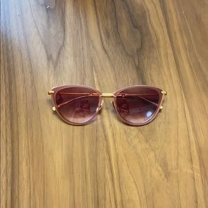 Garret Leight - never worn - adorable sunglasses!!